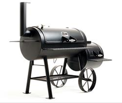 Click to view album: BBQ Smoker Paint
